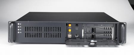 PC rackable 2U Image